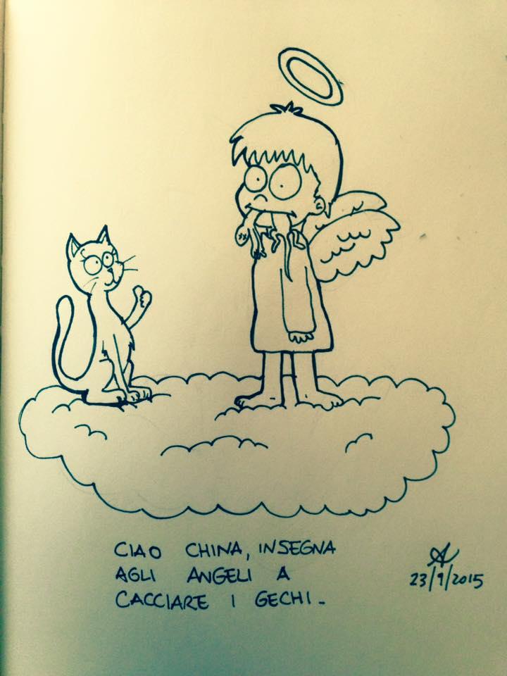 Ciao China
